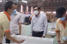 Đồng Nai: Gần 740.000 lao động được hỗ trợ theo Nghị quyết 68