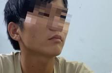 Đà Nẵng: Trộm hàng trăm triệu tiền hàng rồi nhờ người yêu ship liên tỉnh