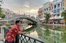 Nhà thiết kế Thuận Việt bật mí chuyến du lịch 'ngon, bổ, rẻ' sau dịch Covid-19