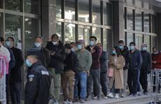 Dịch Covid-19 lại lan rộng ở Trung Quốc