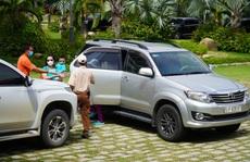 Du lịch Mũi Né – Bình Thuận đón khách trở lại