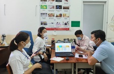 TP HCM: Số ca nghi nhiễm tăng tại phường 12, quận Gò Vấp liên quan người đến từ các tỉnh