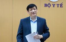 Bộ trưởng Y tế: Cần rà soát, kiểm soát người về từ TP HCM, Long An, Bình Dương và Đồng Nai