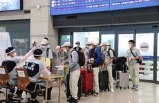 Ký lại hợp đồng đưa lao động sang Hàn Quốc làm việc