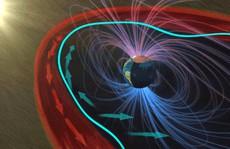 Phát hiện 'vạn lý trường thành' vũ trụ, bao vây Trái Đất