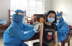 'Đảo ngọc' Phú Quốc tiêm vắc-xin ngừa Covid-19 cho toàn dân