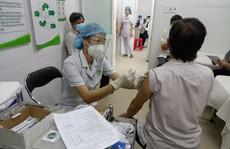 Không xét nghiệm kháng thể sau khi tiêm vắc-xin Covid-19
