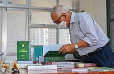 Nhiều sách hay vào chung khảo 'Giải thưởng Sách quốc gia' lần 4