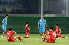Báo Hàn Quốc: HLV đội tuyển Trung Quốc có thể bị sa thải sớm vì 'phép thuật' Park Hang-seo