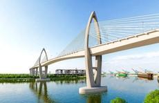 Xây cầu Phước An qua sông Thị Vải