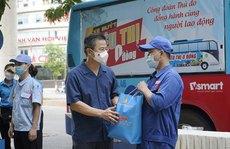 Hà Nội: Hỗ trợ 20.000 đoàn viên - lao động khó khăn