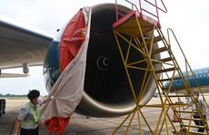 Hàng không hối hả bảo dưỡng máy bay trước ngày nối lại bay nội địa