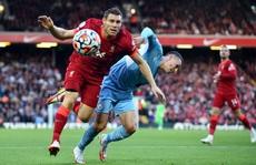 Ghi siêu phẩm vào lưới Man City, Salah được sánh ngang Messi, Ronaldo