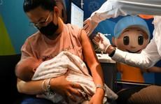 Dân Israel tiêm đủ 2 liều vẫn bị tước hộ chiếu vắc-xin?