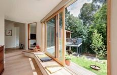 5 cách tăng ánh sáng tự nhiên cho ngôi nhà ngập nắng