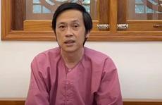 Thực hư việc nghệ sĩ Hoài Linh 'trở lại showbiz sau dịch'