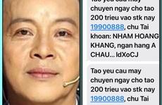 NSƯT Đức Hải: 'Tôi tố cáo tống tiền ngay khi biết mình bị hại', liên quan Nhâm Hoàng Khang