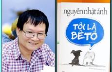 Nhà văn Nguyễn Nhật Ánh dành bản đặc biệt 'Tôi là Bêtô' gây quỹ tặng trẻ mồ côi