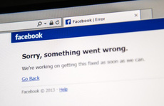 Facebook sập toàn cầu, tỉ phú Mark Zuckerberg 'bay' 6 tỉ USD