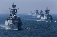 Biển Đông: Malaysia tố tàu Trung Quốc xâm phạm EEZ, triệu đại sứ phản đối
