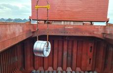 Tôn Hòa Phát xuất khẩu gần 50.000 tấn trong tháng 9, cao nhất từ trước đến nay