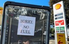 Khủng hoảng năng lượng toàn cầu tăng nhiệt