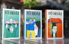 """""""Thăng Long - Hà Nội"""" qua những bộ tiểu thuyết lịch sử ấn tượng"""