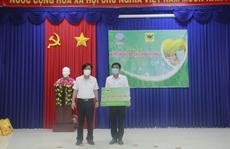 Bình Điền và Tổ công tác 970 phối hợp thực hiện chương trình 'Nông sản gửi trao, cùng nhau vượt khó'