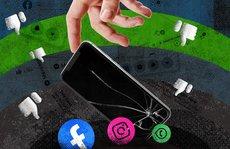 Quyền lực tạo 'bóng tối' đáng sợ của Facebook
