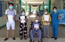 Bộ Y tế điều chỉnh tiêu chuẩn xuất viện của bệnh nhân Covid-19