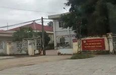 Nguyên chánh và phó chánh án TAND huyện Châu Thành, tỉnh Tây Ninh bị khởi tố