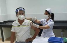Bà Rịa - Vũng Tàu được phân bổ 500.000 liều vắc-xin Vero Cell