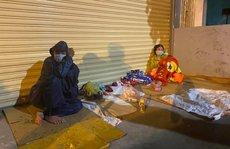 Quảng Ngãi: Hỗ trợ gia đình có người bị động thai trên đường từ TP HCM về quê