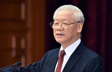 Tổng Bí thư: Có giải pháp bảo vệ doanh nghiệp trong lĩnh vực chủ đạo của nền kinh tế