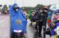 Công điện của Thủ tướng: Bố trí chuyên chở nếu người dân không có phương tiện phù hợp