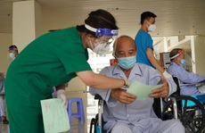 TP HCM: Thêm 3 quận, huyện được đề nghị công bố kiểm soát được dịch bệnh