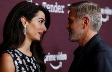"""Tài tử George Clooney cấm vợ xem phim """"Batman & Robin"""" do mình đóng vì... dở"""