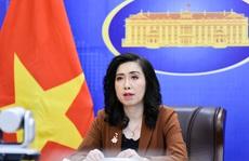 Bộ Ngoại giao thông tin về cô gái người Việt tử vong tại Ả-rập Saudi
