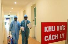 Người phụ nữ từ TP HCM về Hà Nội cùng chồng và 2 con mắc Covid-19