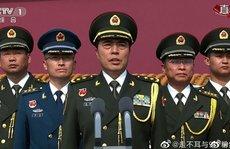 Tướng Trung Quốc từng phụ trách biên giới Ấn Độ đột ngột qua đời?