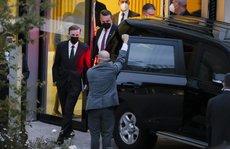 Nguyên nhân khiến tổng thống Mỹ và chủ tịch Trung Quốc không gặp trực tiếp
