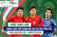 AFC và Hưng Thịnh Land công bố hợp tác chính thức
