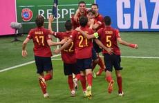 Tây Ban Nha và giấc mộng ngôi đầu