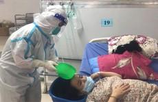 Chăm bệnh nhân Covid-19 như người nhà