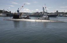 Trung Quốc ép Mỹ nói sự thật về vụ va chạm ở biển Đông