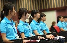 Doanh nghiệp Nhật gia tăng tuyển dụng