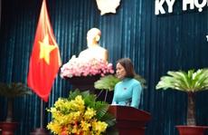 Chủ tịch UBND quận Gò Vấp được bầu làm Trưởng Ban Đô thị HĐND TP HCM