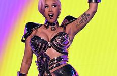 Hậu khẩu chiến, nữ rapper Cardi B lập kỷ lục