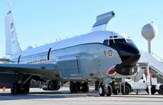 Máy bay do thám Mỹ áp sát, chỉ cách Trung Quốc 25 hải lý