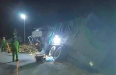 Xe tải chạy tốc độ bao nhiêu km/giờ trước thời điểm xảy ra tai nạn làm 7 người tử vong?